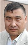 Репетитор по физике, математике и экономике Баир Иннокентьевич