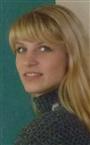 Репетитор по предметам начальной школы и подготовке к школе Александра Викторовна