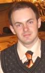 Репетитор по английскому языку, немецкому языку и испанскому языку Дмитрий Викторович