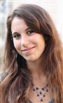Репетитор по итальянскому языку Анджела -