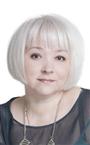 Репетитор по коррекции речи Елена Анатольевна