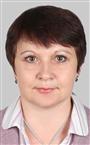 Репетитор по химии Елена Леонидовна