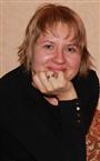 Репетитор по английскому языку и французскому языку Елена Александровна