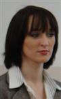 Репетитор по английскому языку и испанскому языку Инна Викторовна