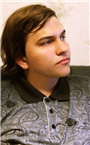 Репетитор по физике, химии, математике и биологии Александр Андреевич
