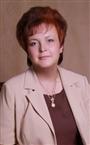 Репетитор по экономике Наталия Петровна
