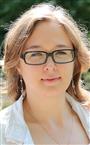 Репетитор по русскому языку и литературе Алина Геннадьевна
