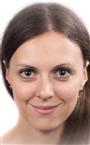 Репетитор по английскому языку и испанскому языку Екатерина Владимировна