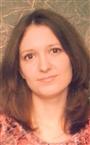 Репетитор по английскому языку Екатерина Владимировна