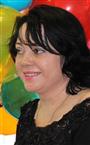 Репетитор по предметам начальной школы, подготовке к школе и русскому языку Елена Владимировна