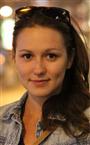 Репетитор по китайскому языку и английскому языку Анастасия Денисовна
