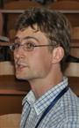 Репетитор по математике и химии Сергей Сергеевич