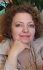 Репетитор по предметам начальной школы и русскому языку Юнетта Георгиевна