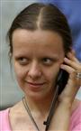 Репетитор по биологии Елена Алексеевна