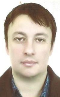 Репетитор обществознания, математики, экономики, физики и химии Коростелев Александр Сергеевич