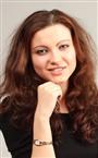Репетитор по испанскому языку Ксения Владимировна