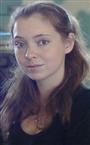 Репетитор по английскому языку и французскому языку Ксения Олеговна