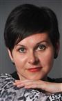 Репетитор по музыке Наталья Анатольевна
