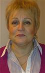 Репетитор английского языка Сомова Ирина Николаевна