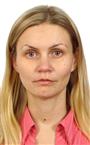 Репетитор по испанскому языку и английскому языку Анастасия Александровна