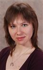 Репетитор по русскому языку, русскому языку, литературе и литературе Елена Вадимовна