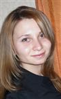 Репетитор по русскому языку и литературе Кристина Витальевна