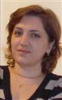 Репетитор по математике Анаит Джониковна