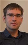 Репетитор по химии Андрей Игоревич