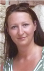 Репетитор по информатике и математике Кристина Васильевна