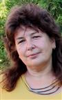 Репетитор по физике и математике Лариса Викторовна