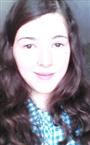 Репетитор по математике и английскому языку Ксения Викторовна