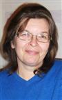 Репетитор по биологии и химии Марина Игоревна