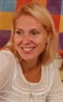 Репетитор по подготовке к школе и предметам начальной школы Виктория Викторовна