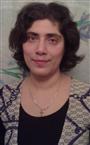 Репетитор по французскому языку Евгения Александровна