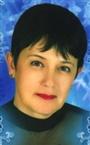 Репетитор по химии Татьяна Викторовна
