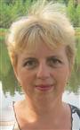Репетитор по предметам начальной школы и подготовке к школе Светлана Руфовна