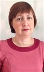 Репетитор по математике и физике Ирина Петровна
