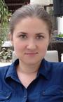 Репетитор по английскому языку и русскому языку для иностранцев Екатерина Александровна