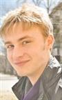 Репетитор по французскому языку Антон Алексеевич