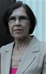 Репетитор по предметам начальной школы и подготовке к школе Вера Дмитриевна