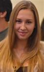 Репетитор по русскому языку, литературе, русскому языку и литературе Анастасия Евгеньевна
