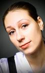 Репетитор по математике и информатике Анна Владимировна