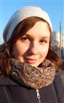 Репетитор по испанскому языку, английскому языку и русскому языку для иностранцев Анна Ивановна