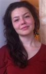 Репетитор по изобразительному искусству и информатике Сабина Фаридовна