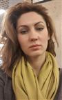 Репетитор по немецкому языку и итальянскому языку Анна Аркадьевна