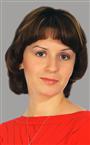 Репетитор по немецкому языку Татьяна Валерьевна