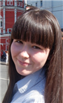Репетитор по русскому языку, английскому языку и русскому языку для иностранцев Олеся Владимировна