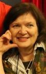 Репетитор по русскому языку для иностранцев Ирина Германовна