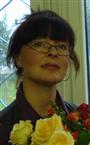 Репетитор по подготовке к школе и предметам начальной школы Светлана Евгеньевна