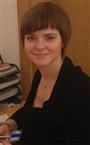 Репетитор по коррекции речи и подготовке к школе Екатерина Сергеевна